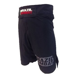 Grappling Short Basic IBJJF Preto na internet