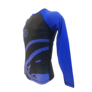 Rash Guard Jaguar Azul na internet