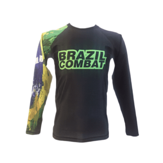 Rash Guard Brazilian - comprar online