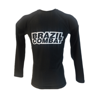 Rash Guard Jaguar Preta na internet