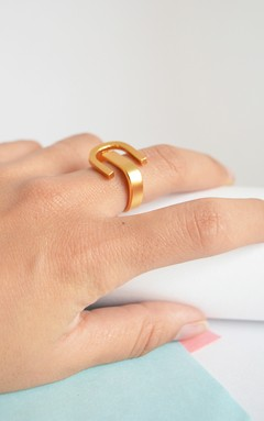 Ring Geometric-Unakita