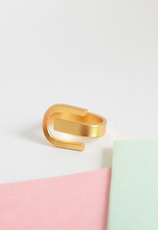 Ring Geometric-Unakita on internet