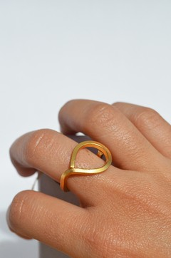 Ring Drop-Unakita - buy online