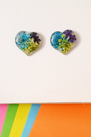 Topos New Hearts-Floresse en internet