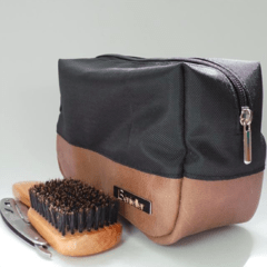 Men Wash bag Black-Bénieller - buy online