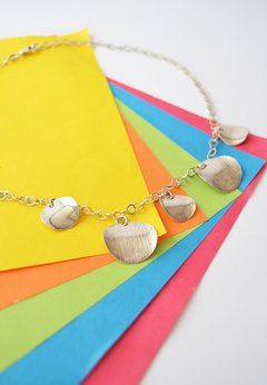 Necklace Circles - Carolina Zavala