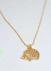 Chain Golden hedgehog-Mittu - buy online