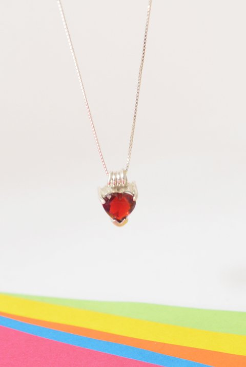 Necklace Love - Carolina Zavala - buy online