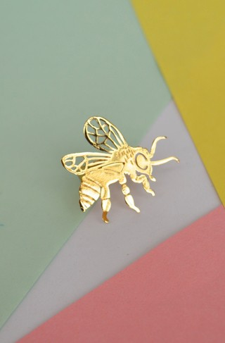 Ring Bumblebee-Donella - online store