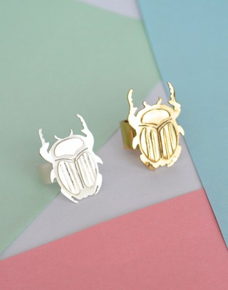 Ring Beetle-Donella - buy online
