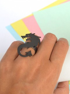 Ring Dragon-Donella