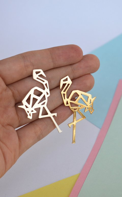 Earring Flamenco-Donella - buy online