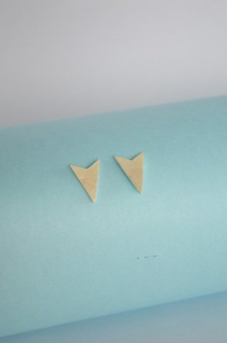 Earrings Tips-Donella - buy online