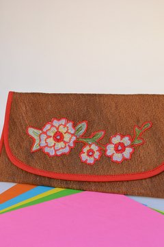 Clutch Fibers-La Chocoanita - buy online