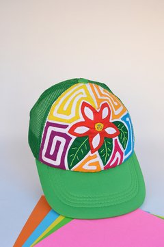 Cap Magic-La Chocoanita - buy online