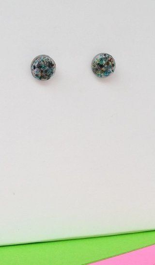 Earrings Mini-Floresse - online store