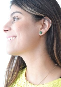 Earrings Mini-Floresse