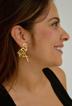 Earring Flamenco-Donella
