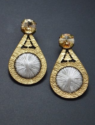 Earrings Mile-Lamal'ín - buy online