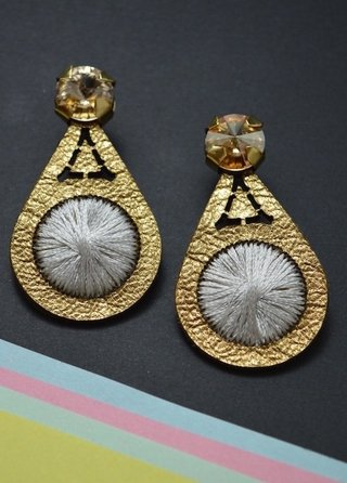 Earrings Mile-Lamal'ín