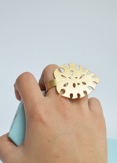 Ring  Evergreen-Donella - buy online