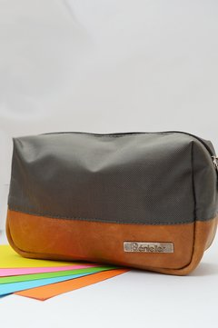 Men Wash bag grey soft-Bénieller - buy online