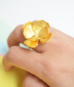 Ring Peach-Lecat - buy online