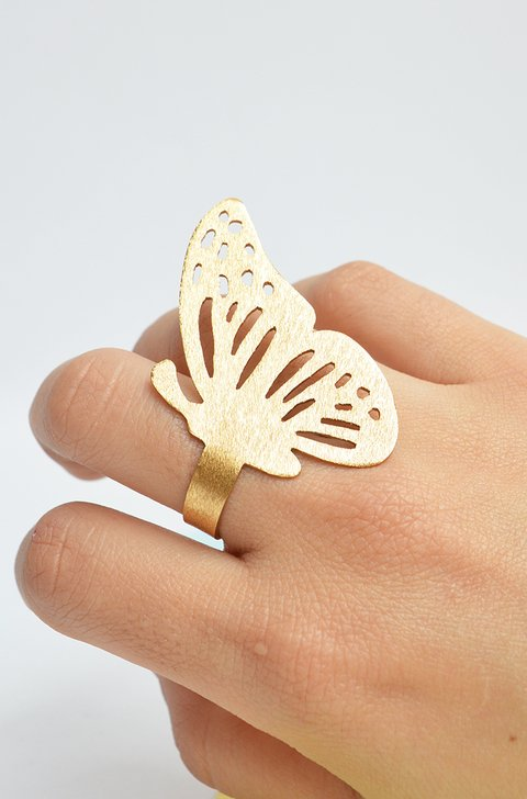 Ring  Monarch-Donella - buy online