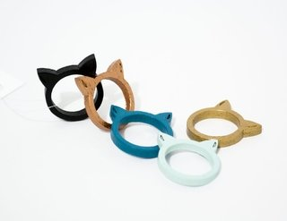 Ring Cat ears-Mittu - buy online