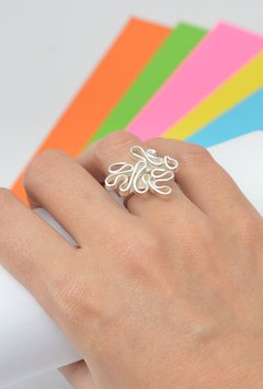 Ring labyrinth-Unakita - buy online