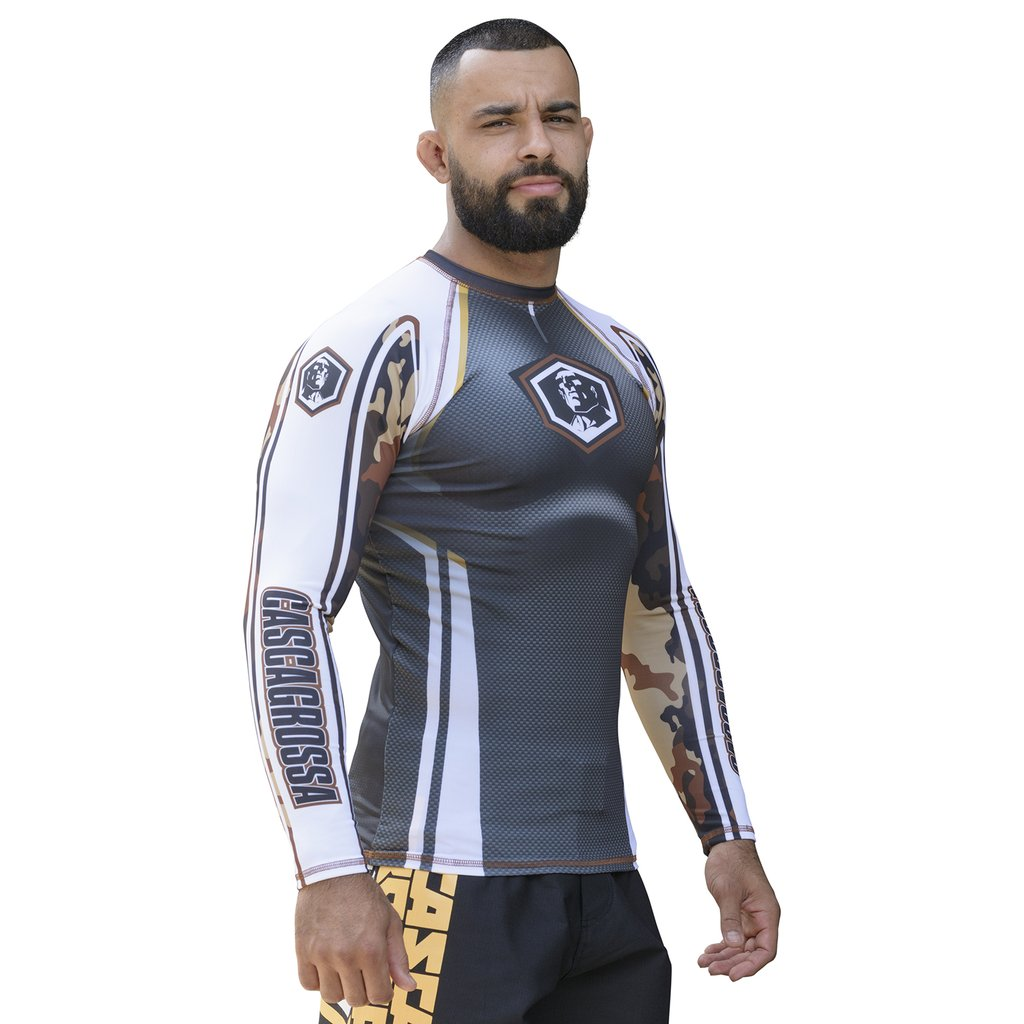 df1844172 RASH GUARD BÁDUI RASH GUARD BÁDUI - comprar online ...