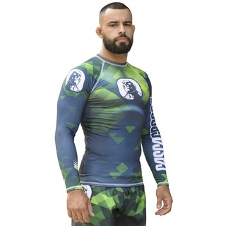 RASH GUARD VITALITY - Casca Grossa Wear