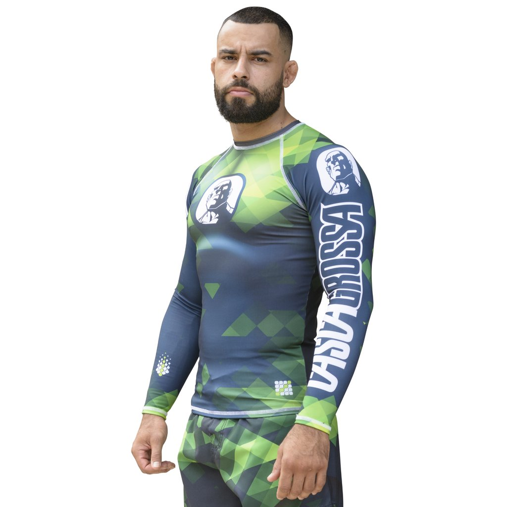 f59db35c9 RASH GUARD VITALITY - Comprar em Casca Grossa Wear