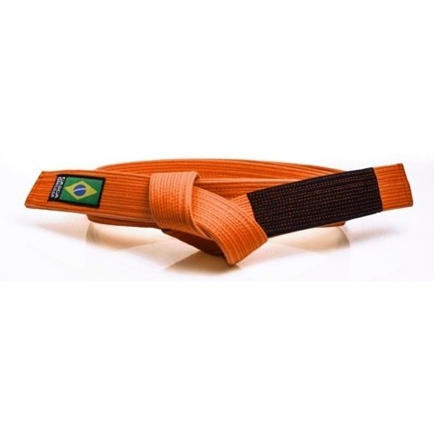 BELTS BJJ ORANGE