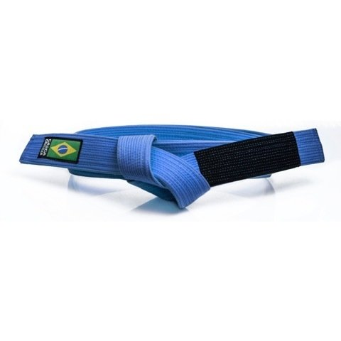 BELTS BJJ BLUE