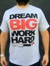 CAMISETA BIG WORK na internet