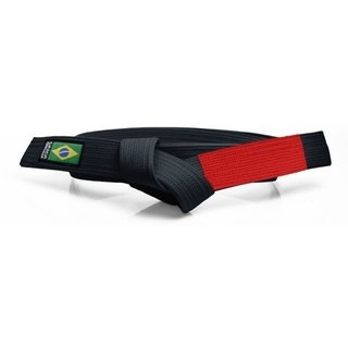 BELTS BJJ BLACK