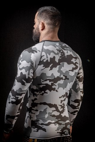 RASH GUARD URBAN - online store