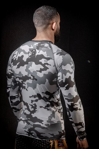 Image of RASH GUARD URBAN