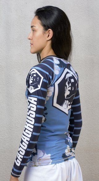 RASH GUARD MAGNÓLIA - buy online