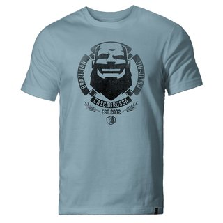 Image of T SHIRT BARBA *EXCLUSIVE ON LINE*
