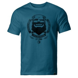 CAMISETA BARBA *EXCLUSIVO ON LINE*