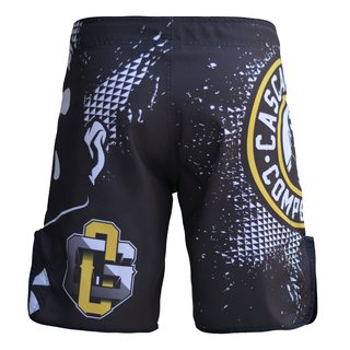 SHORTS FORCE - Casca Grossa Wear