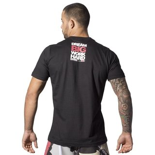 CAMISETA BIG WORK - Casca Grossa Wear