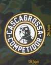 Patche Logo - Casca Grossa Wear
