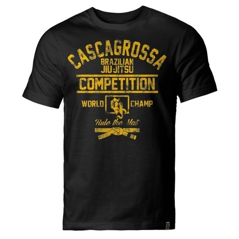 CAMISETA _ CHAMP - XGG