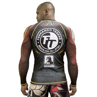 RASH GUARD TERERÊ - buy online