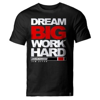 CAMISETA BIG WORK