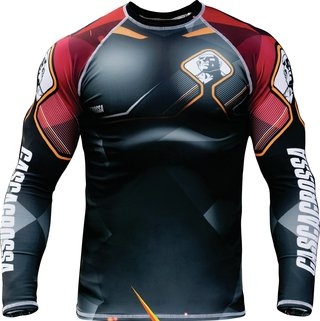 RASH GUARD ENERGY - comprar online