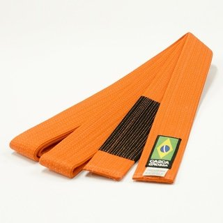 BELTS BJJ ORANGE - buy online
